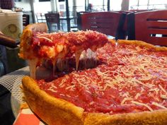 Chicago's Top 5 Local Junk Food