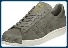 adidas Superstar 80s Schuhe cargo/gold - Sneakers für frauen (*Partner-Link)