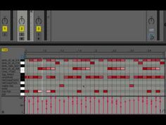 Dubstep drums / beats in Ableton Live 8 :: Dubspot