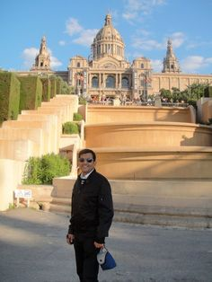 Family Holiday in Spain....had fun