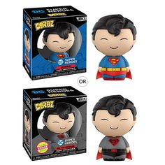 From Superman comes this Funko Superman Comics Book Dorbz Vinyl Figure. This Superman vinyl figure stands at about Collect all of the Superman Dorbz! Superman Red Son, Superman Comic Books, Superman News, Madrid Barcelona, Vinyl Figures, Action Figures, Pop Figures, Star Wars Shop, Thing 1
