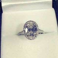 {It MUST have the halo} Save the best for last with this perfectly proportioned…