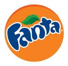 Orange represents energy and passion. Which is also fun and playful, shown in this logo.