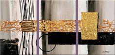 TABLOURI ABSTRACTE: DIETRO IL SEGRETO - Tablouri Abstracte 3 Piece Canvas Art, 3 Piece Painting, 3 Piece Wall Art, Panel Wall Art, Hand Painting Art, Online Painting, Paintings Online, Painting Canvas, Artwork Online