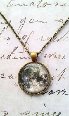 Hey, I found this really awesome Etsy listing at https://www.etsy.com/listing/130455918/full-moon-necklace-astronomy-pendant
