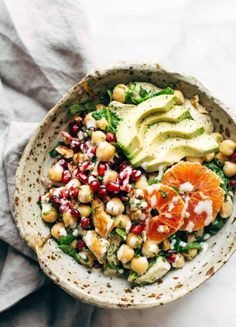 Diet food can often be dismissed as bland shreds of kale and dry bits of rye bread, but it doesn't have to be so. Discover 17 delicious dishes which prove dieting doesn't have to be so bad after all...