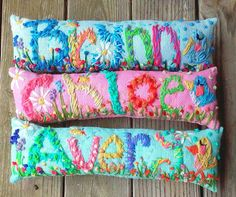 Hey, I found this really awesome Etsy listing at https://www.etsy.com/listing/261701901/freehand-embroidered-bohemian-letters