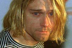 So sad Kurt...
