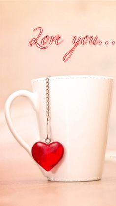 LoVe 'n coffee. Coffee Gif, Coffee Love, Coffee Humor, Good Morning Coffee, Good Morning Gif, Good Morning Quotes, Romantic Gif, Romantic Quotes, Love You Gif