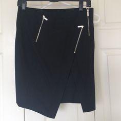 Selling this Karen Millen Black pencil skirt on Poshmark! My username is: sunrise2880. #shopmycloset #poshmark #fashion #shopping #style #forsale #Karen Millen #Dresses & Skirts