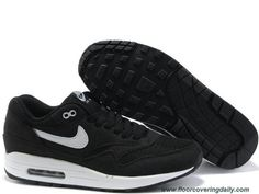 new arrival 93ec1 75901 Hot Sale Mens Nike Air Max 1 Black White Shoes shop, 2013 new Nike Air Max  Shoes,elite Nike Air Max Shoes, Nike Air Max Shoes for sale,Nike Air Max ...
