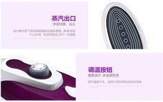 107.10$  Buy here - http://alijq7.worldwells.pw/go.php?t=32630847688 - SJ-6,Free Shipping,steam brush handheld ironing machine,portable dry cleaning brush household electric iron,mini garment steamer 107.10$