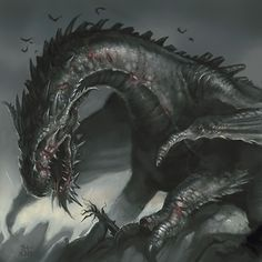 Ancalagon the Black