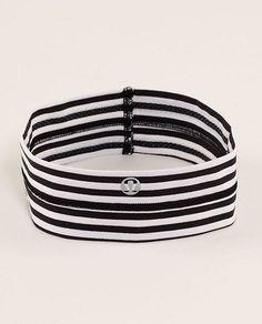 fly away tamer headband   women's headwear   lululemon athletica PLEASE I WANT THIS PLEASE
