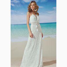 LUXURY RESORT: Um 'long dress' chic sem esforço, a gente quer pra já!#reginasalomao #SS17 #TropicalVibesRS