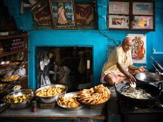 8 Keepers of the World's Food Traditions, From Iceland to India | SAVEUR