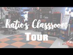 Little Warriors - Katie's Classroom Tour