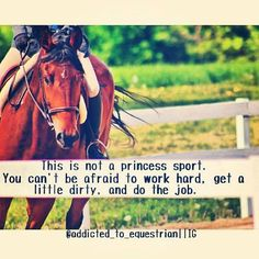Just wondering why they have a lame picture of English riding? This pic shows its easy to ride. and thats the polar opisite of what riding is! Western Horse Riding, Horse Riding Quotes, Horse Quotes, Animal Quotes, Equine Quotes, Equestrian Quotes, Equestrian Problems, My Horse, Horse Love