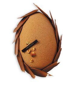 Le Trésor, l'œuf de Pâques d'Angelina, 52 euros.