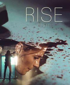 """ Rise """