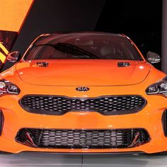 #kia-stinger-gts Kia Stinger, Bmw, Vehicles, Cars, Vehicle, Tools