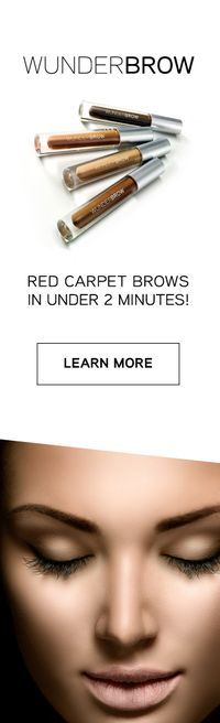 Want red carpet brows from the comfort of your own home? #WunderBrow has you covered! You don't need to be a celebrity to have the brows you've always dreamed of! Ordering WunderBrow is simple - click the link to take you to our ordering site, choose the WunderBrow color you would like to purchase, enter your details and then finally, confirm your order. With Free Shipping and a risk free 30 day money back guarantee - it's no wonder everyone is trying WunderBrow! At $22, WunderBrow is a…