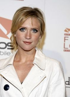Brittany Snow Blonde Hair Color