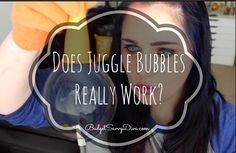 Does Juggle Bubbles Really Work?