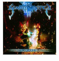 Winterheart's Guild, CD - Sonata Arctica 15,50€