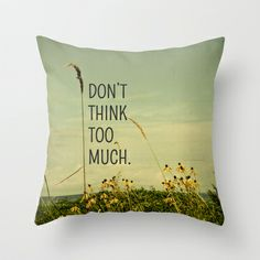 Travel Like A Bird Without a Care Throw Pillow by Olivia Joy StClaire - $20.00 quote, typography, photography, nature, decor, home decor, fabric, pretty, sky, vintage