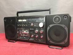 SANYO MR-X900 ラジカセ◆ジャンク品_画像1