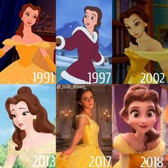 Online shopping for Disney Princess Gift Ideas from a great selection at Toys & Games Store. Anime Disney Princess, Disney Pixar, Disney Belle, Disney Marvel, Disney Animation, Princesa Disney Bella, Bella Disney, Disney Princess Gifts, Disney Princesses And Princes