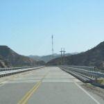 Estado de rutas nacionales 28/11/2014