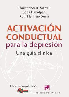 Activacion conductual para depresion guia clinica