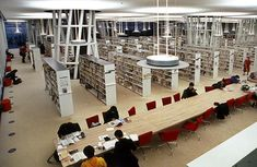biblioteca mediateca de diseño industrial - Buscar con Google