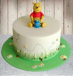 déco de gâteau pour anniversaire d'enfant