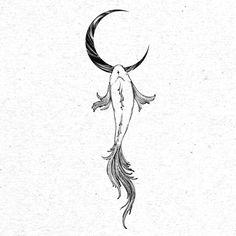 Small Fish Tattoos, Mini Tattoos, Body Art Tattoos, Tatoos, Tattoo Design Drawings, Tattoo Sketches, Tattoos Pinterest, Beste Freundin Tattoo, Tramp Stamp Tattoos