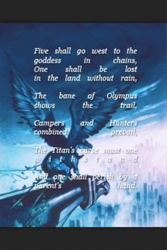 The House of Hades and the Titan's Curse are the most INTENSE books in the entire PJO/HoO world!