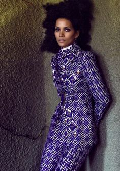 Halle Berry - Faystyle Girls
