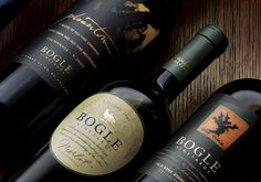 Bogle wine is my very favorite. A lovely place to picnic and taste wines when we lived in California.