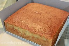 Soft n Spongy Banana Cake This recipe adapted from Richard Goh has always been top in my popular posts and I have received many enquiries on how to bake it right. Banana Sponge Cake, Banana Bread Cake, Banana Cakes, Sponge Cake Recipes, Easy Cake Recipes, Bread Recipes, Tea Cakes, Cupcake Cakes, Cookie Cakes