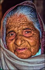 old age by mrbajwa