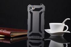 Luxury silicone aluminium cases For Apple iphone 5 case aluminium silicone Aluminum& Silicon Cover Case For IPhone5 5S