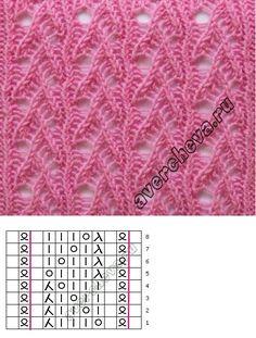 Russian Knitting