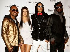 Black Eyed Peas= Love this group so much!!!!!!!!!!! <3 they are amazing <3