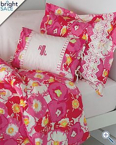 Lilly Pulitzer Sister Florals....