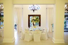 Wedding venue, five-star boutique wedding and conference venue - Chez Charlene Star Wedding, Pretoria, Hydrangeas, View Photos, Orchids, Wedding Venues, Flora, Roses, Boutique