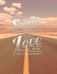 Summer by Calvin Harris <<<< haven't heard this song in a while cause it was too overplayed but surprisingly I still love it!