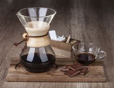Coffee makers for really picky coffee drinkers ROBIN SHREEVES February 6, 2016, 10:07 a.m.