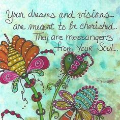 Messengers From Your Soul